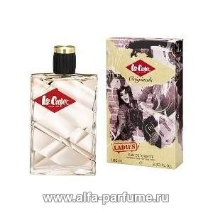 Lee Cooper Originals Ladies