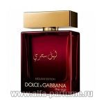 парфюм Dolce & Gabbana The One Mysterious Night