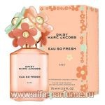 парфюм Marc Jacobs Daisy Eau So Fresh Daze