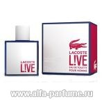 парфюм Lacoste Live Pour Homme