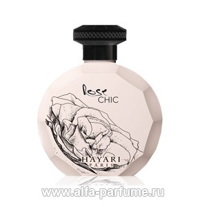 парфюм Hayari Parfums Rose Chic