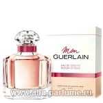 парфюм Guerlain Mon Guerlain Bloom of Rose