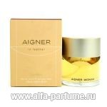 парфюм Aigner In Leather