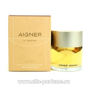 Aigner In Leather