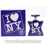 парфюм Bond No.9 I Love New York for Holidays