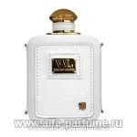 парфюм Alexandre J Western Leather White