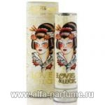 парфюм Ed Hardy Love & Luck for Women
