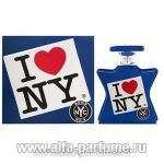 парфюм Bond No.9 I Love New York for Him