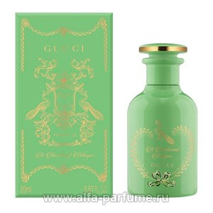 Gucci A Nocturnal Whisper Perfume Oil