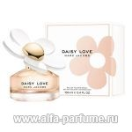 парфюм Marc Jacobs Daisy Love