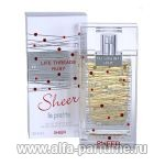 парфюм La Prairie Life Threads Ruby Sheer