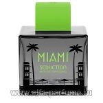 парфюм Antonio Banderas Miami Seduction In Black