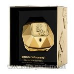 парфюм Paco Rabanne Lady Million Monopoly