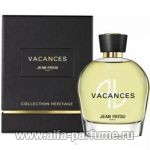 парфюм Jean Patou Collection Heritage Vacances
