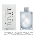 парфюм Burberry Brit Splash for Men
