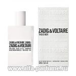 парфюм Zadig et Voltaire This is Her