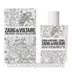парфюм Zadig et Voltaire Capsule Collection This Is Her