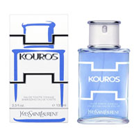 Yves Saint Laurent Kouros Eau de Toilette Tonique
