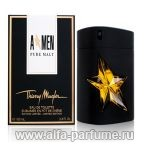 парфюм Thierry Mugler A`Men Pure Malt
