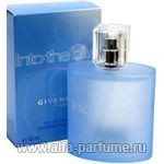 парфюм Givenchy Into the Blue