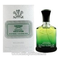 Creed Vetiver Original
