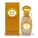 парфюм Annick Goutal Vanille Exquise