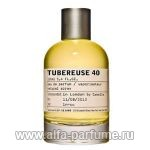парфюм Le Labo Tubereuse 40 New York