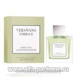 парфюм Vera Wang Embrace Green Tea & Pear Blossom