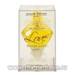 парфюм Jeanne Arthes Love Never Dies Gold