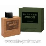 парфюм DSquared2 Intense He Wood
