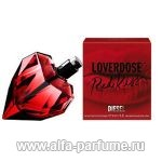 парфюм Diesel Loverdose Red Kiss