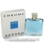 парфюм Azzaro Chrome