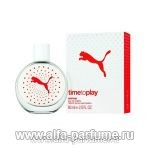 парфюм Puma Time To Play Woman