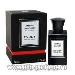 парфюм Evody Parfums Ambre Intense