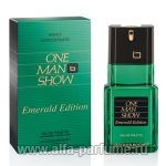 парфюм Jacques Bogart One Man Show Emerald Edition