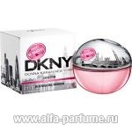 парфюм Donna Karan DKNY Be Delicious London