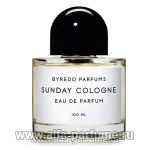 парфюм Byredo Parfums Sunday Cologne