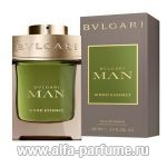парфюм Bvlgari Man Wood Essence
