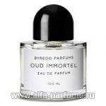 парфюм Byredo Parfums Oud Immortel