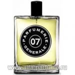 парфюм Parfumerie Generale Cologne Grand Siecle № 7