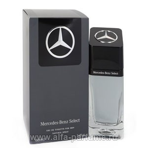 Mercedes-benz Mercedes-benz Select