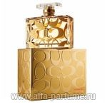 парфюм Coach Signature Rose D'Or