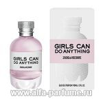 парфюм Zadig et Voltaire Girls Can Do Anything
