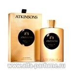 парфюм Atkinsons Oud Save The Queen