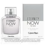 парфюм Calvin Klein Eternity Now Men