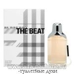 парфюм Burberry The Beat