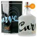 парфюм Liz Claiborne Curve Chill for Men