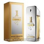 парфюм Paco Rabanne 1 Million Lucky Men