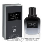 парфюм Givenchy Gentlemen Only Intense