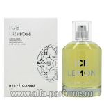 парфюм Herve Gambs Ice Lemon